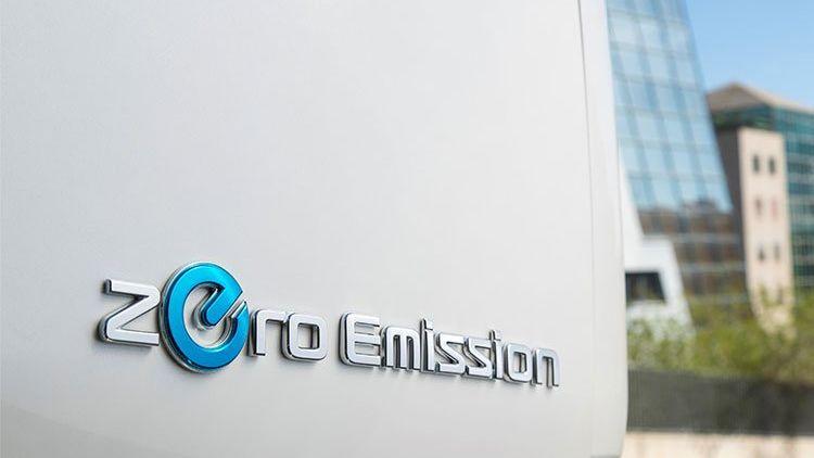 El compromiso de Nissan con el medio ambiente