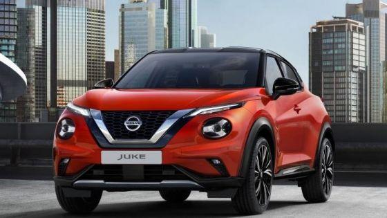 Nissan Juke por 140€/mes