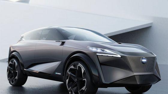 Nissan Qashqai 2020: Revolución híbrida