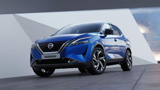 El nuevo Nissan Qashqai incorporará tecnología e-POWER