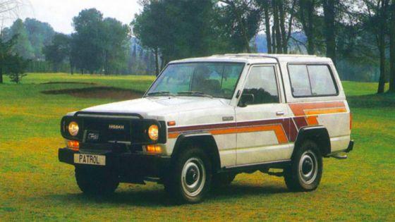 Regreso al futuro: los Nissan más míticos de los 80s y los 90s